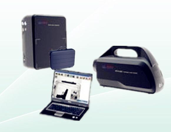 便携式X射线检查系统