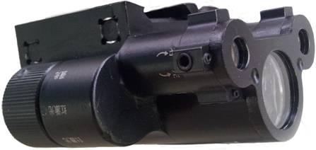 多功能战术枪灯