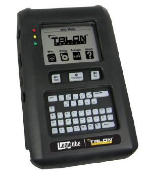 硬盘取证复制机