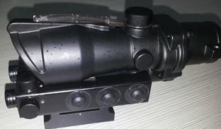 多功能组合枪瞄