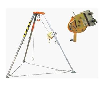第二代 全自动救援三角架