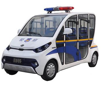 电动巡逻车(玻璃门)