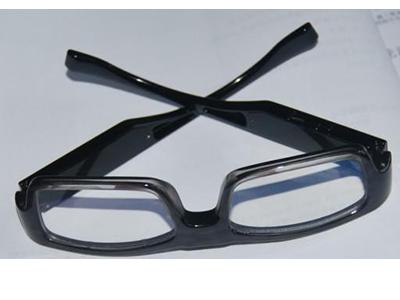 高清眼镜现场执法记录仪