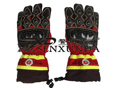 消防抢险救援手套