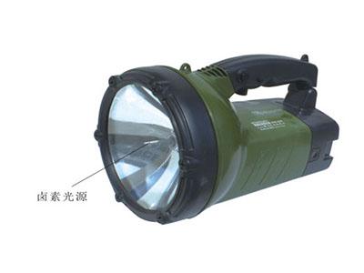 便携式远程强光灯