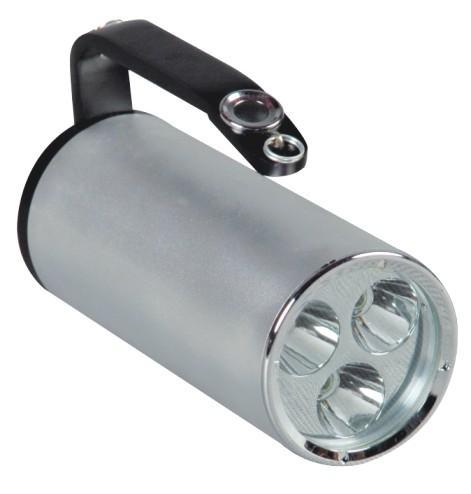 手提式防爆探照灯
