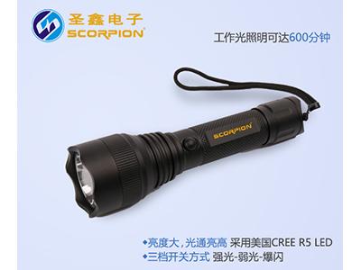 强光手电-218