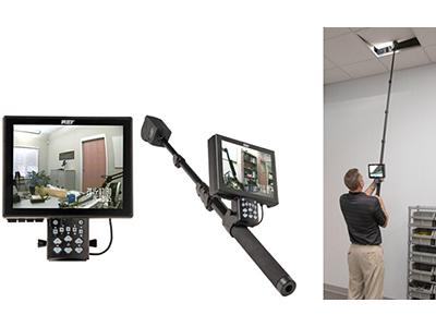 REI视频观察仪VPX 64
