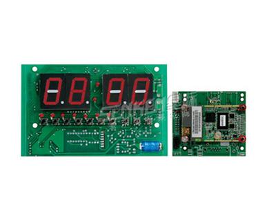 电声警报器(卫星定位)校时仪