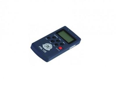 全功能录音笔MV500(警用)录音厂