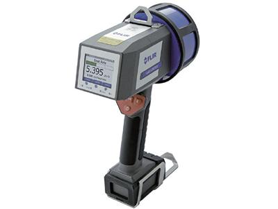 手持式γ 射线能谱仪