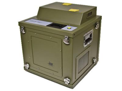G460 军用级移动式化学物质分析站