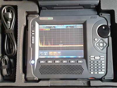 便携式频谱分析仪Oscorgreen
