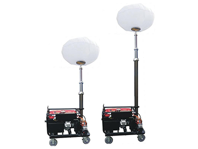 移动式月球灯,球形照明车,月球灯