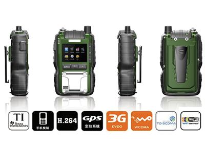 3G单兵图像传输设备