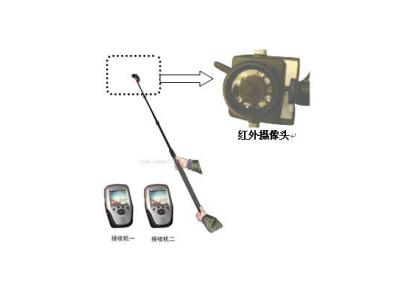 红外视频检查镜(无线传输)