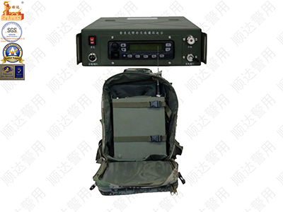 BFDT-SD01背负式电台