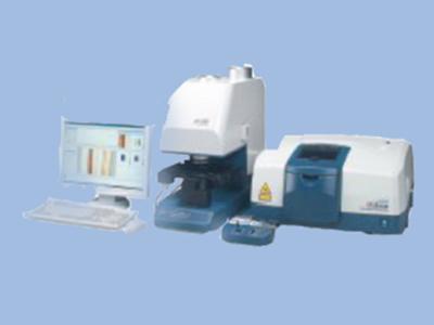 日本进口多通道红外显微镜(IRT-7200)
