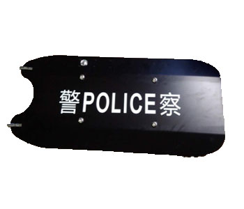 警用多功能臂盾,警用臂盾