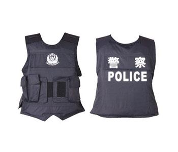 警用硬质防刺服,警用防刺服