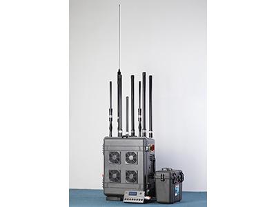 频率干扰仪