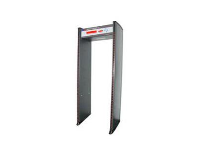 802型通过式金属安检门