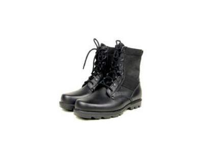公安特警防刺靴