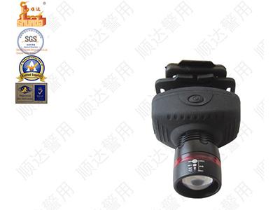 TD-SD01战术头灯(前)