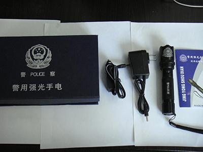 单警强光手电筒|北京单警强光手电筒,