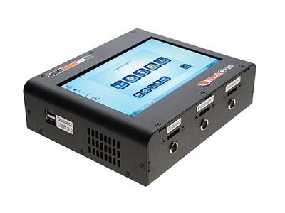 高速迪图硬盘复制机