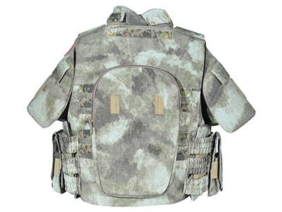 R053防弹衣