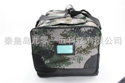 配发正品07数码前运被装包战备旅行包