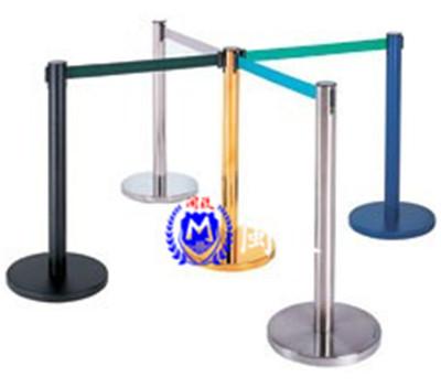 不锈钢警戒柱