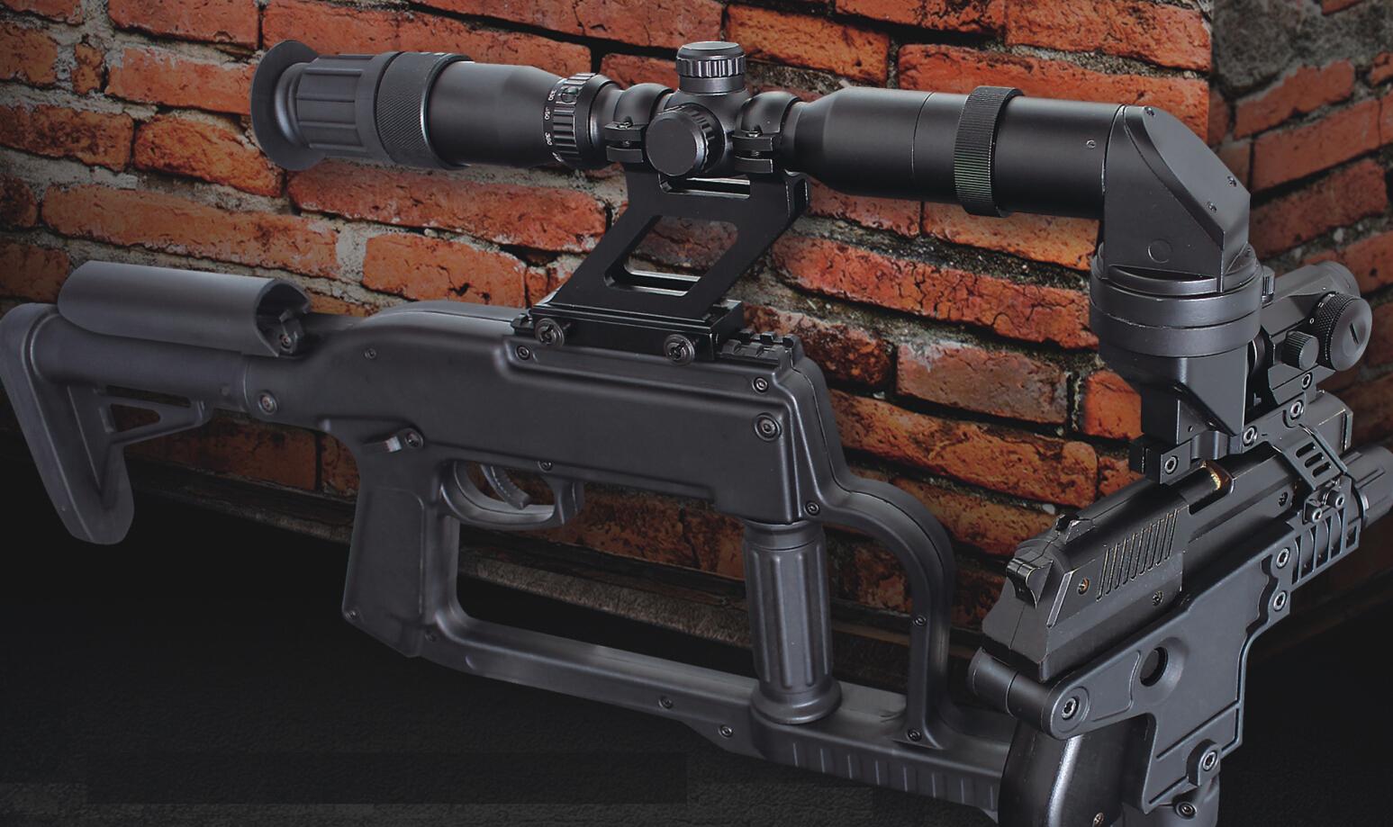 枪结构_拐弯枪瞄准系统-供应产品-丹东迅镭科技有限公司-特种装备网