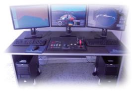 船舶操纵模拟器