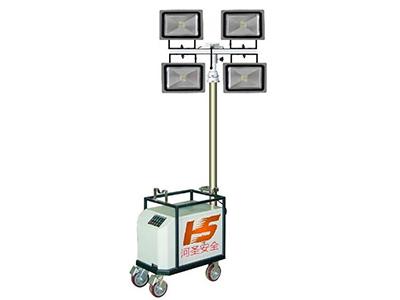 LED移动照明车YD-45-200L