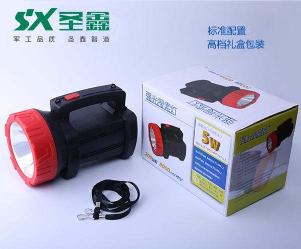 厂家直销 LED聚光探照灯 超大功率
