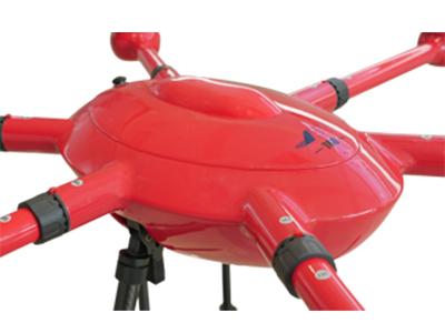 T60c消防无人机