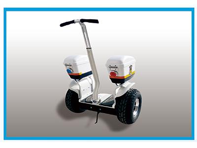 电动警用平衡车