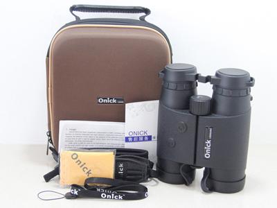 欧尼卡双筒激光测距仪