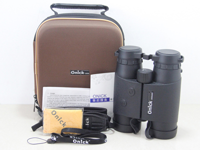 欧尼卡双目激光测距仪