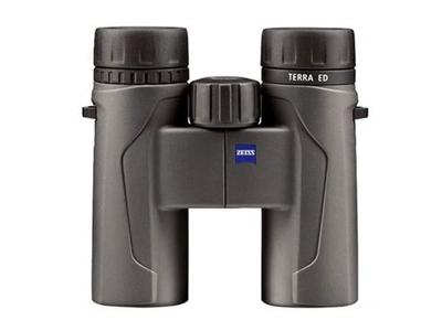 蔡司双筒望远镜大地10x32ED