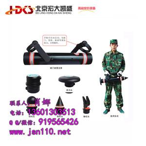WDPM-6型多功能破门装置;